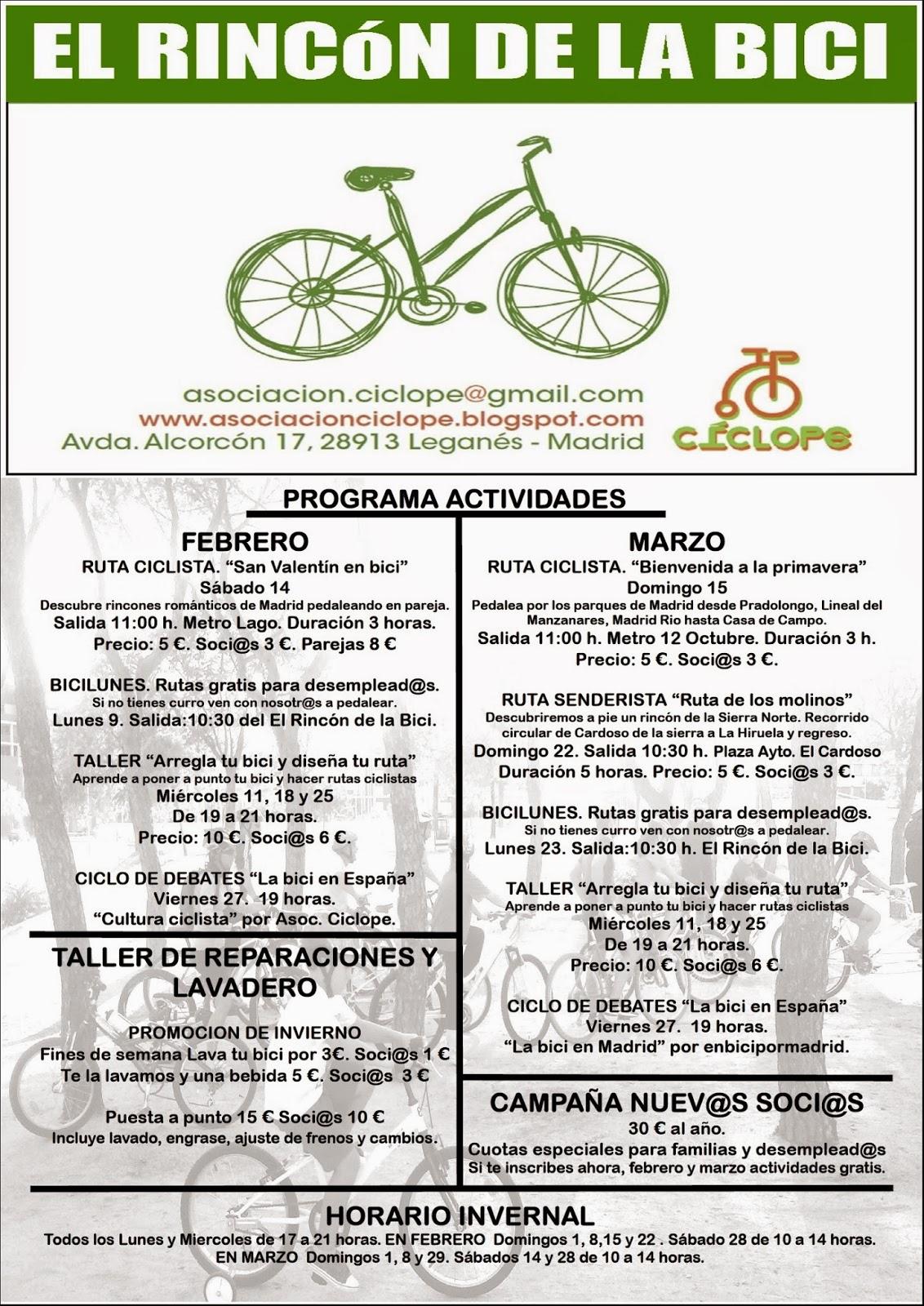http://asociacionciclope.blogspot.com.es/2015/01/programa-de-actividades-febrero-marzo.html
