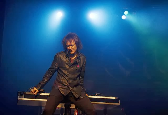 Styxs Lawrence Gowan This Interviews Got No Title Just Words And