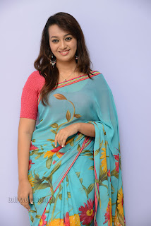 Esther Noronha Pictures in saree 007.jpg