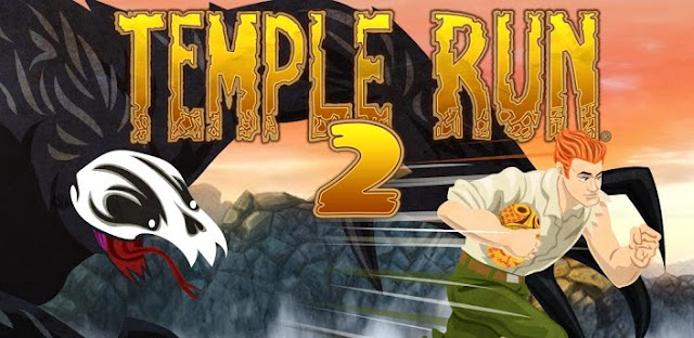 Temple Run 2 v1.4.1 android apk