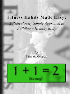 Fitness Habits Made Easy