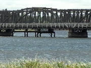 Historic Cocagne Bridge
