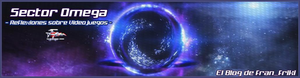 Sector Omega (fran_friki)