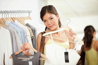 Tips Merawat Pakaian Agar Awet dan Tampak Baru Lagi
