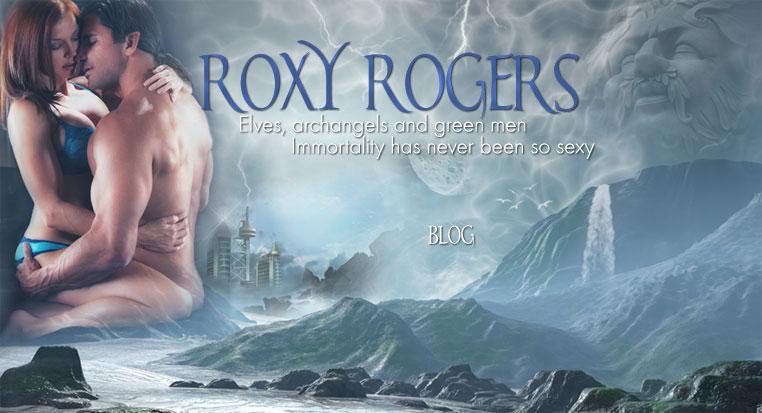 Roxy Rogers