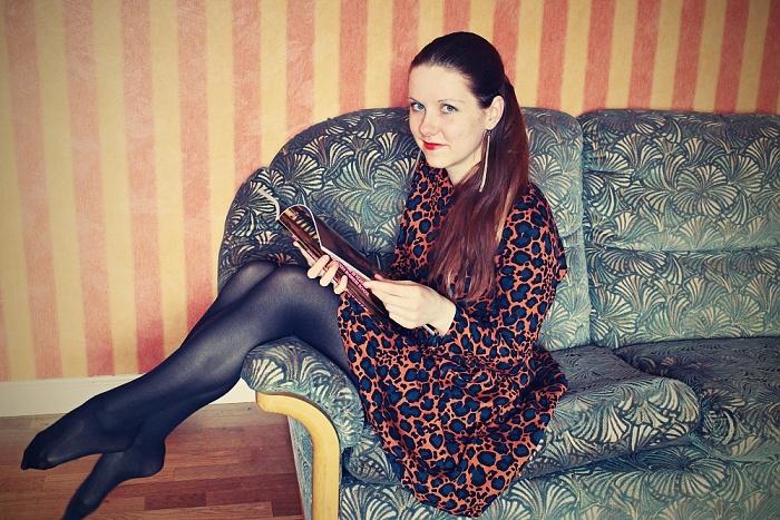 česká blogerka, módní blogerka, blog o módě, česká móda