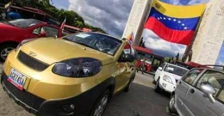 Afectados de Venezuela Productiva Automotriz demandan atención oficial