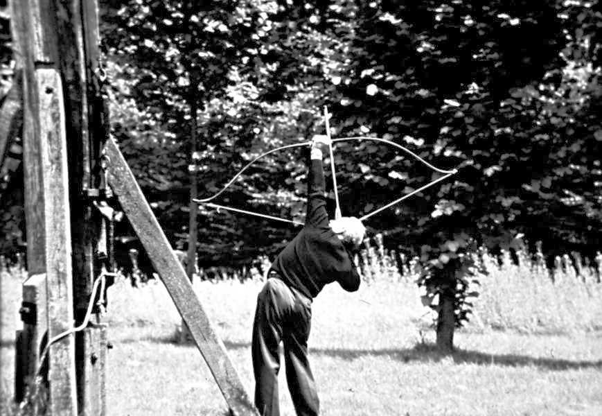 cardio trek toronto personal trainer types of archery