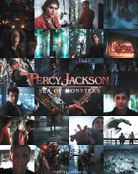 percy jackson - sea monster 3