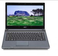 Acer Aspire 4739z
