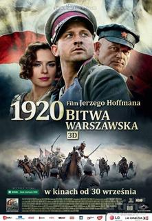 Cuộc Chiến Ở Ba Lan 1920 - Battle Of Warsaw 1920