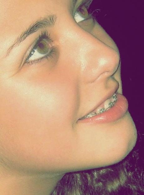 Empieza cada día con una sonrisa y mantenla todo el dia.