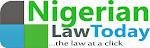 Nigerian Law Today