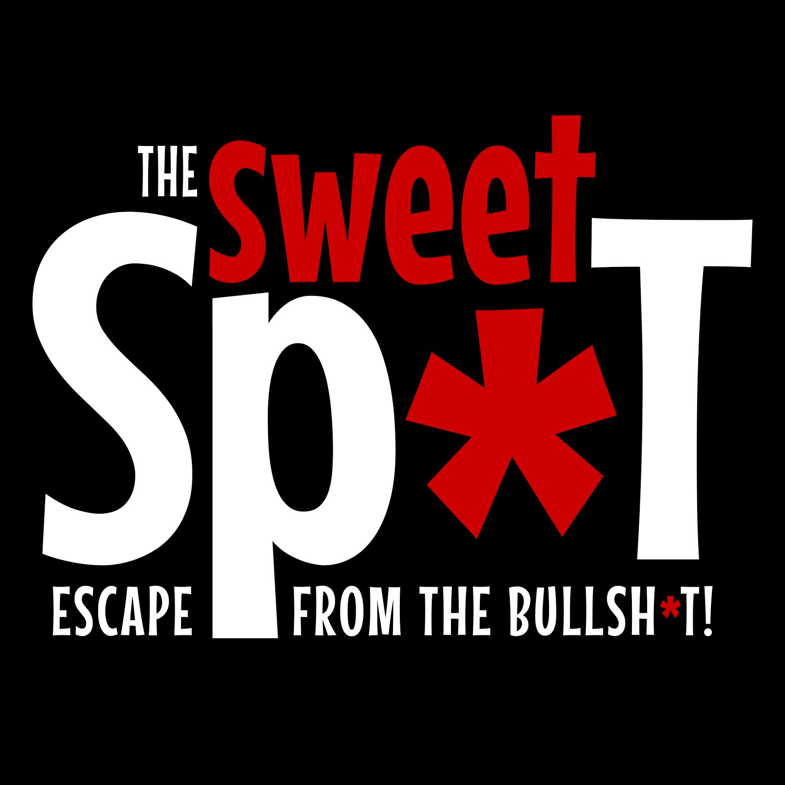 The Sweet Sp*t