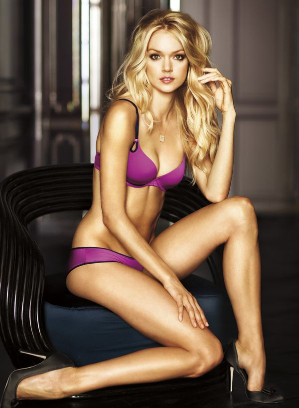 fashion model photos hot: lindsay ellingson - american and