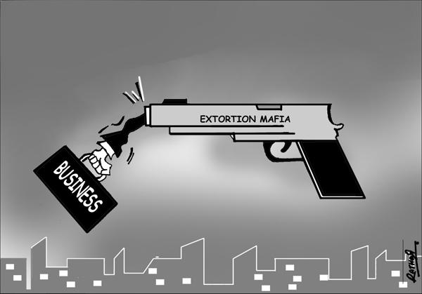 The News Cartoon-3 20-8-2011