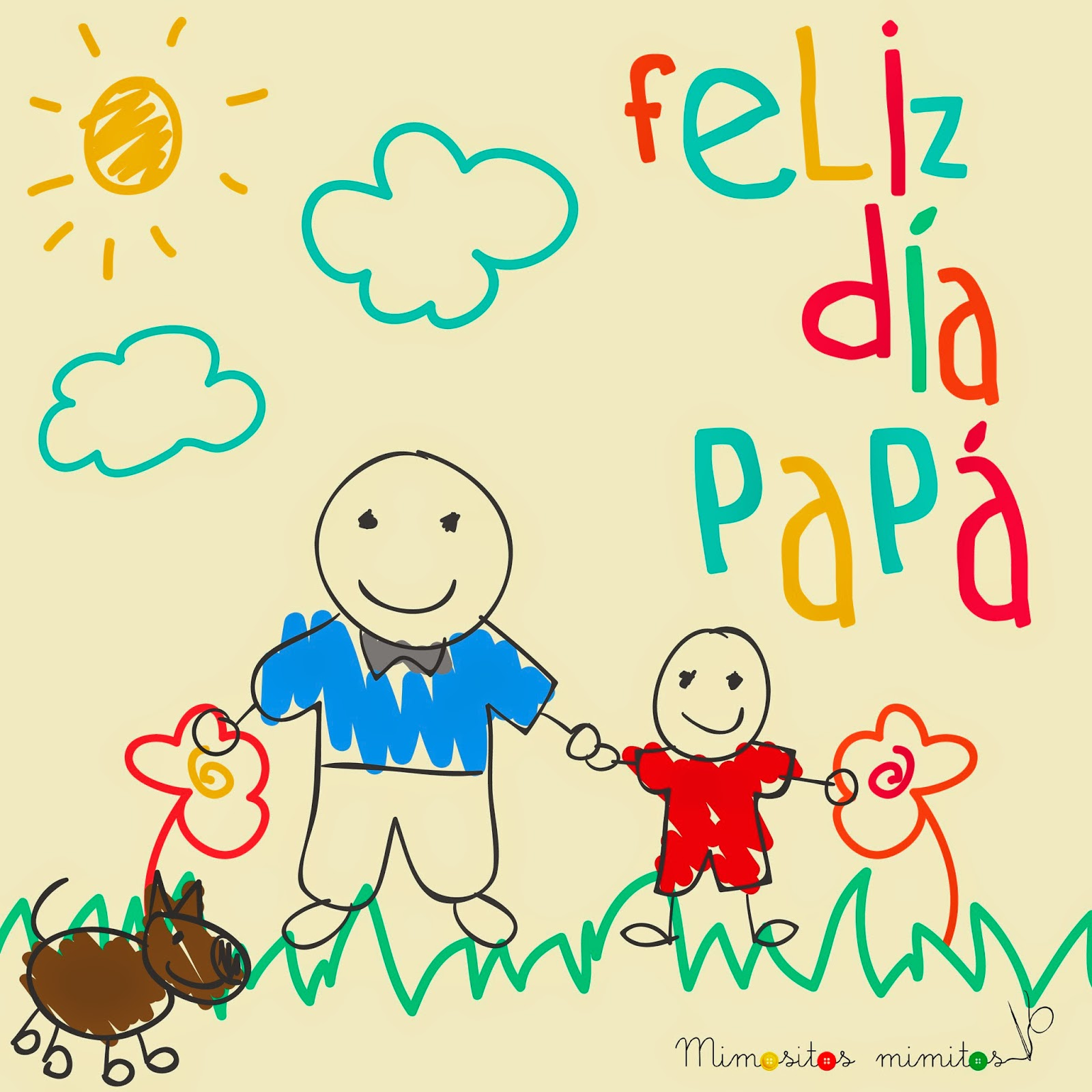 dia del padre father s day dia del pare freebies descargable gratis