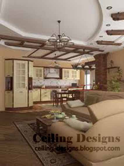 False ceiling designs collection 2 for Living room ceiling pop designs