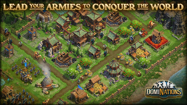Domination Android Strategy Games