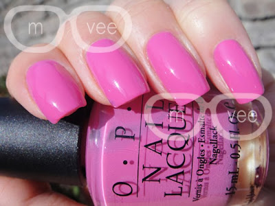 OPI Shorts Story swatch