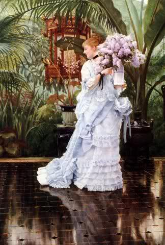 James Jacques Joseph Tissot (1836-1902 / Part 1