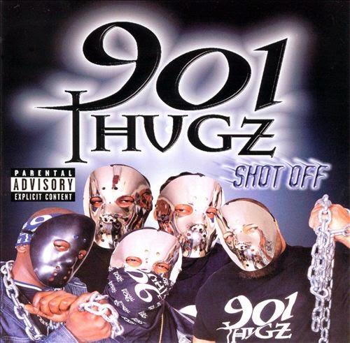 901 Thugz - Shot Off