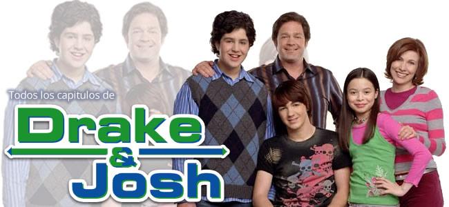 Temporadas Drake y Josh