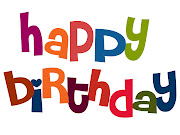 Here are happy birthday clip art greetings free for you to use anywhere you .