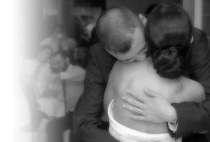 El día de nuestra boda