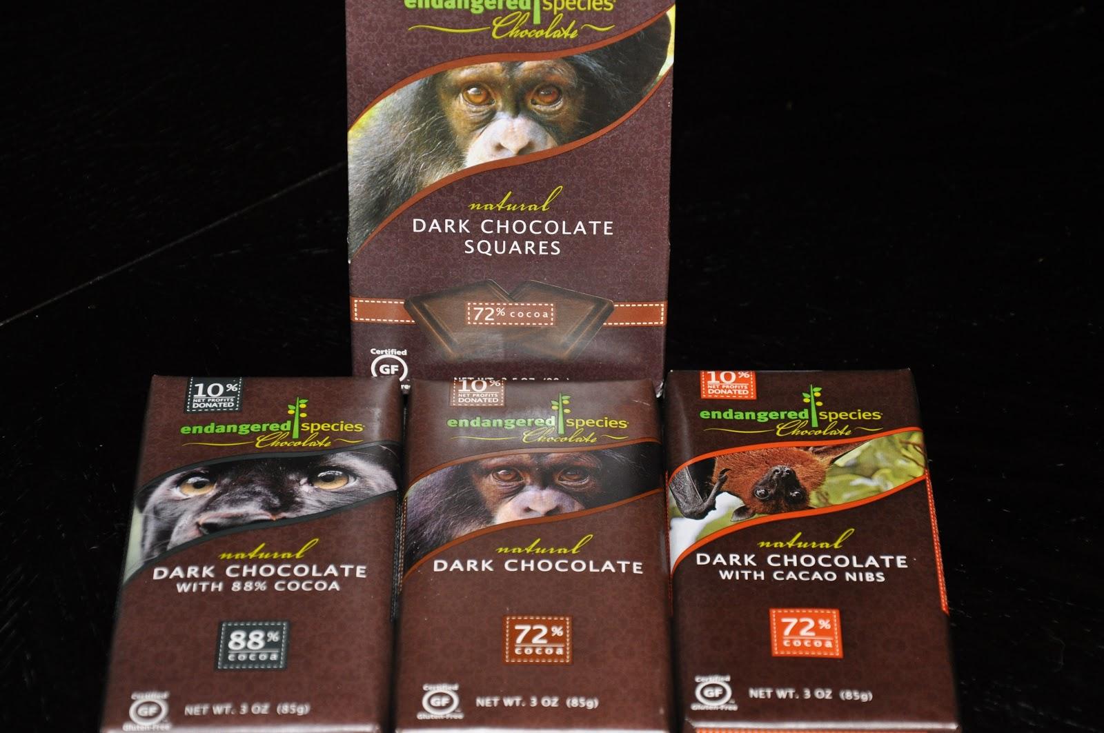 Does Hershey S Dark Chocolate Have Gluten