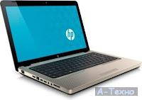 Driver Notebook HP G62-a15ER