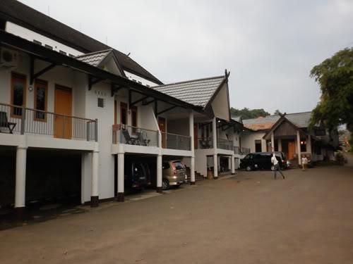 Hotel Atau Penginapan Paling Murah Di Bandung