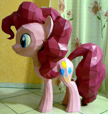 Displaying (18) Gallery Images For My Little Pony Pinkie Pies ...