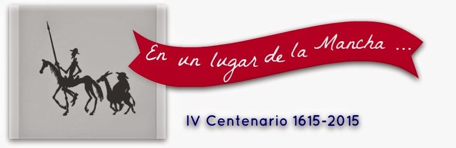 Blog IV Centenario