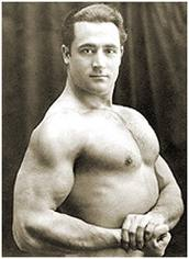 Bodybuilding Likers: Bodybuilding History 1950-1960