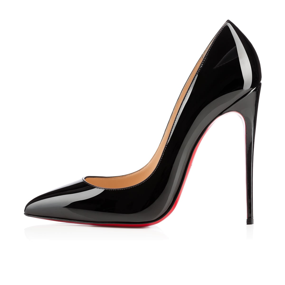 Signature Red Sole Shoes