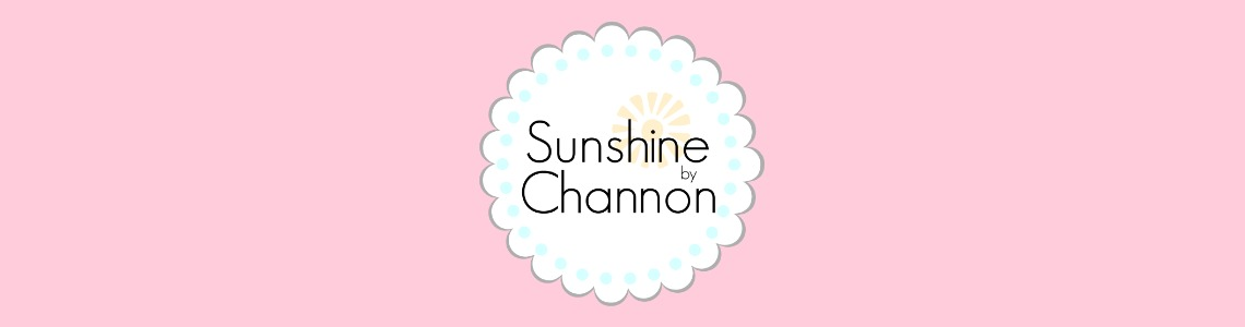 Sunshine by Channon