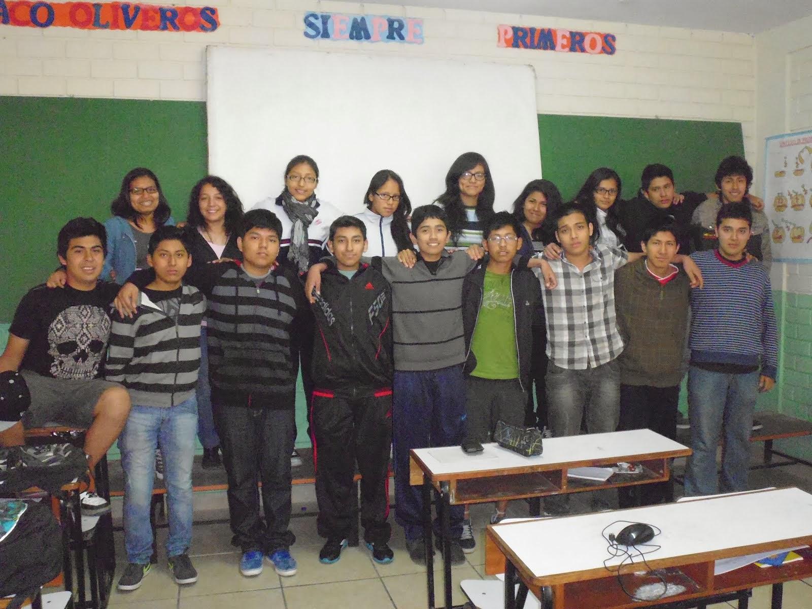 VIII OLIMPIADA PERUANA DE BIOLOGIA O.P.B. 2013