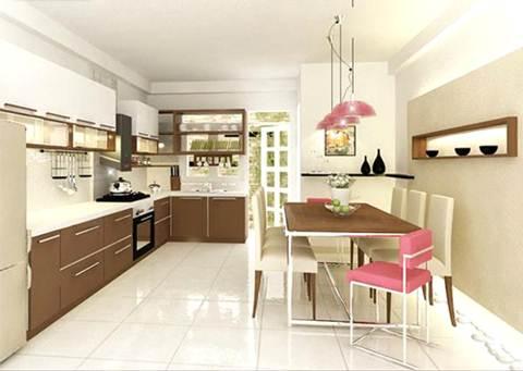 Tân trang lại phòng bếp là một bí quyết để bán được nhà nhanh