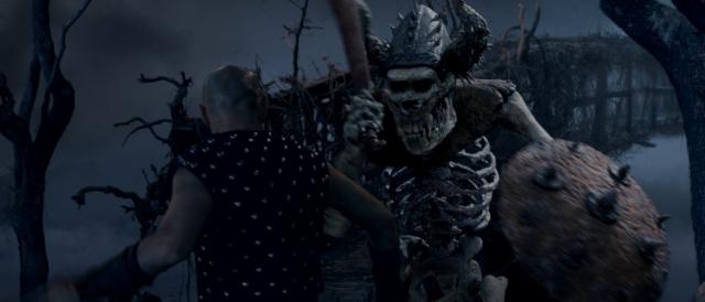 Hình ảnh phim Cuộc Phiêu Lưu Thứ 5 Của Sinbad