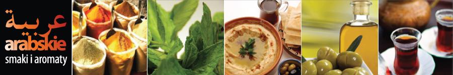 Arabskie smaki i aromaty