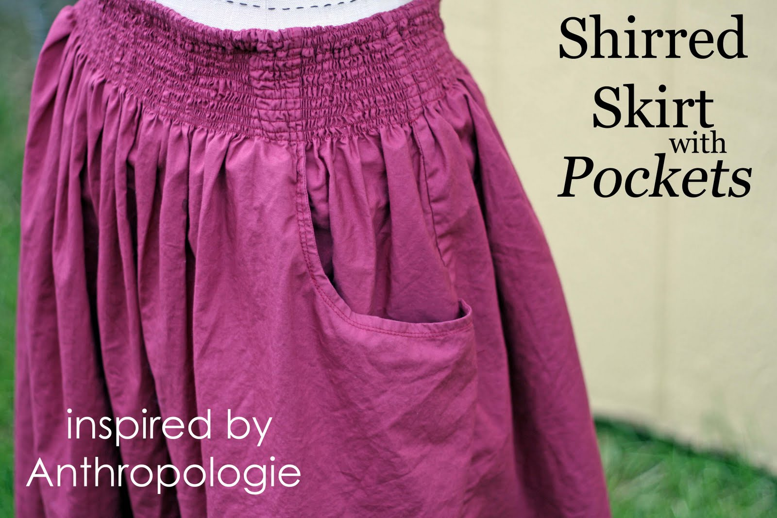 Obviously as an adult I wear pants and I'm fine, but I prefer skirts, ...