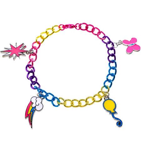 MLP Charms Bracelet