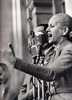 Evita Peròn (Argentina, Buenos Aires, 1919-1952)