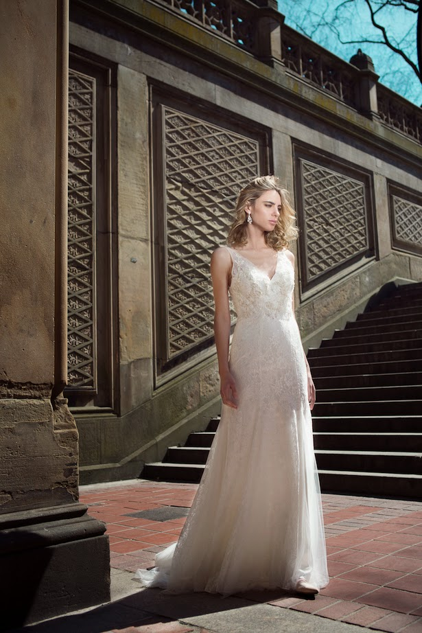 Increíble de vestidos de novias | Coleccion 2016 Eugenia Couture