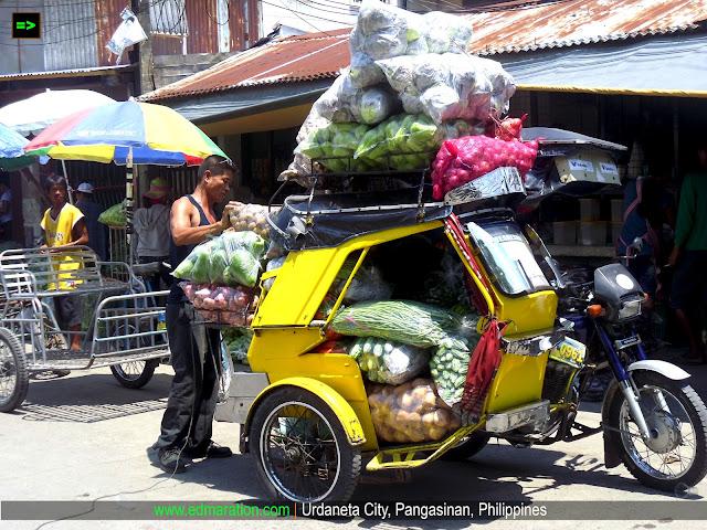 Urdaneta City, Pangasinan