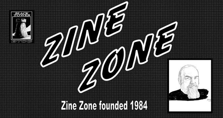 ZINE ZONE
