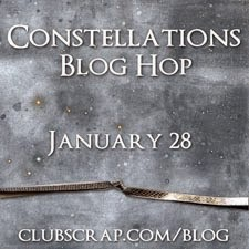 Club Scrap Constellations