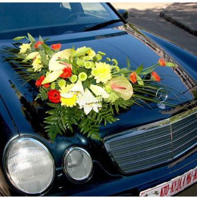 Ideas para decorar el coche - Antes de la boda - Foro
