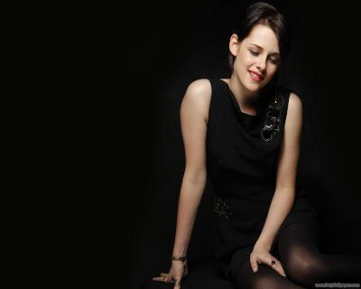 Kristen Stewart Movie Twilight Actress Wallpaper
